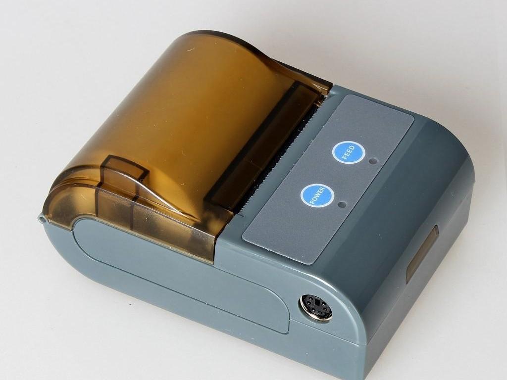 蓝牙打印机做EMC测试的好处