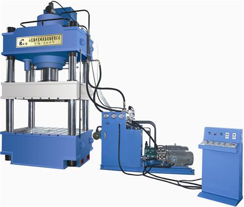 液压机欧盟CE认证