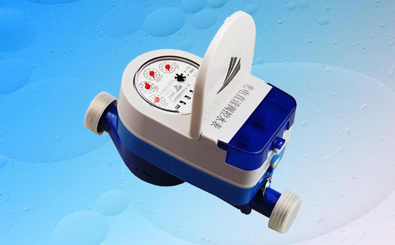 电子水表欧盟CE认证