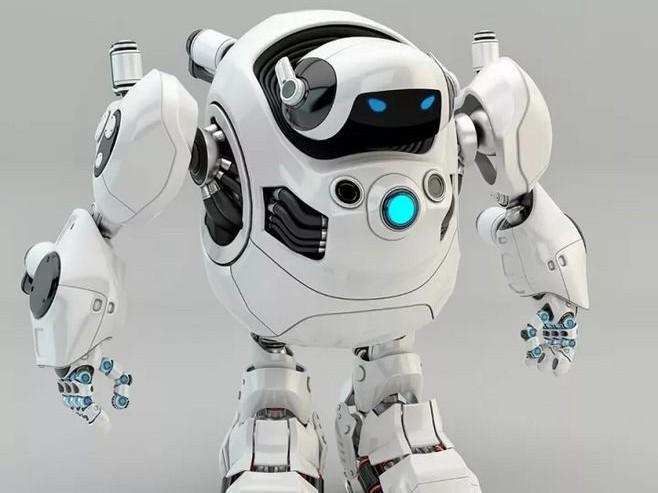 智能机器人为什么办理3C认证?