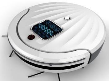 智能吸尘器的3C认证如何办理