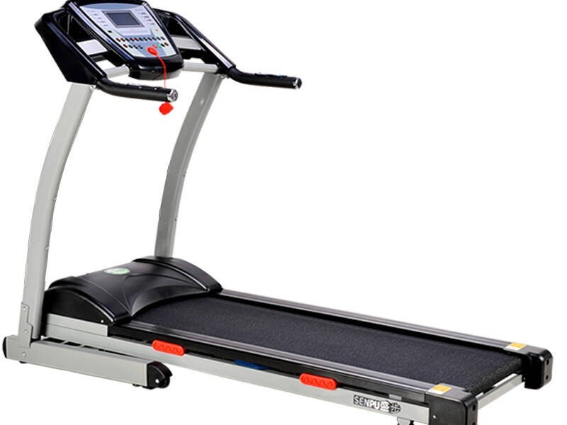 家用跑步机办理质检报告的流程您清楚了吗?