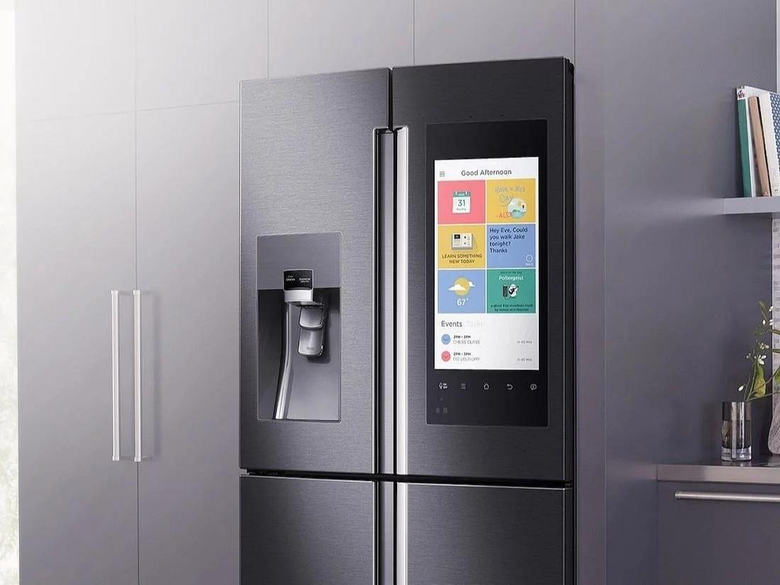 智能冰箱办理CE认证的流程