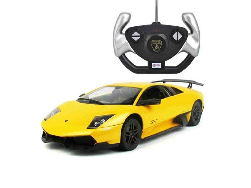 玩具遥控车如何办理3C认证呢