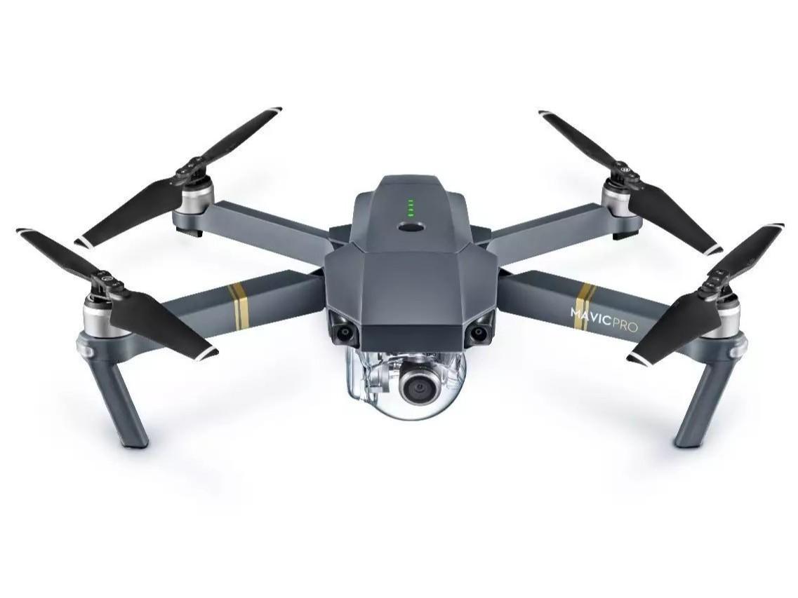 航拍无人机出口美国办理FCC认证的重要性