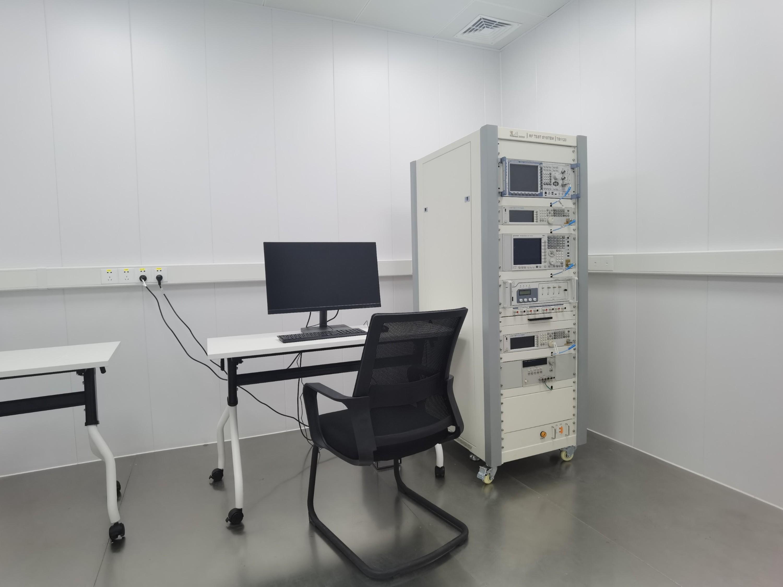 深圳EMC认证公司讲解射频辐射抗扰度测试