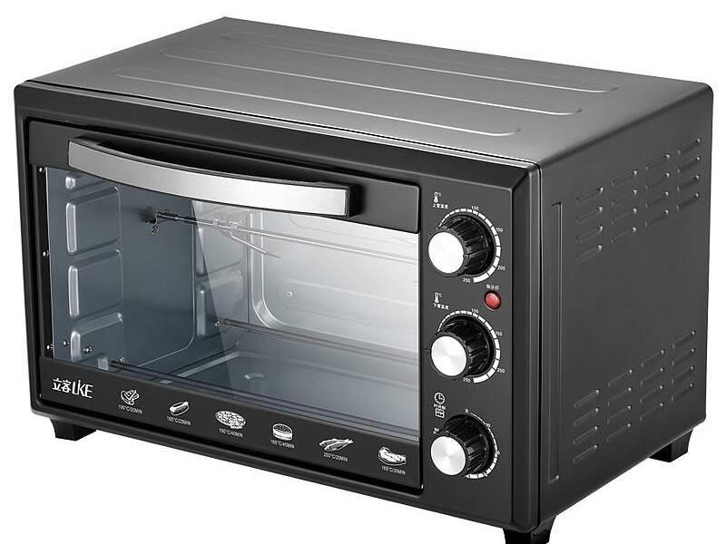 您家中的烤箱有防爆合格证吗?