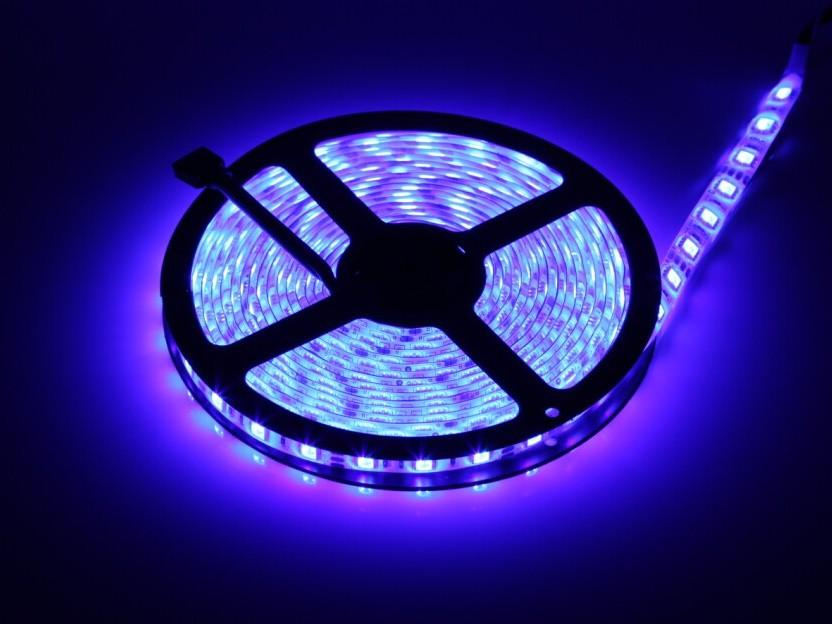 智能灯带的FCC认证流程