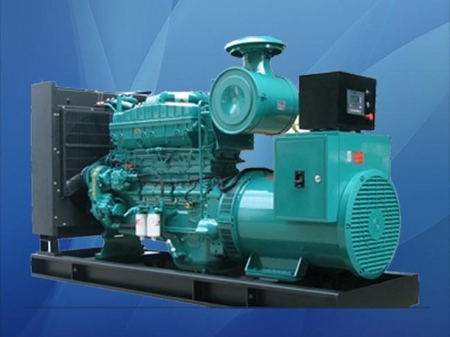 发电机的EMC测试标准是什么?