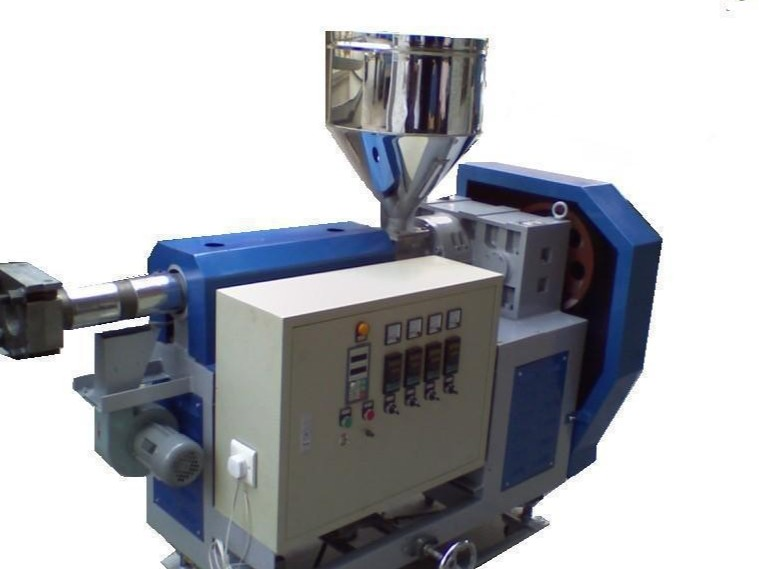 塑料橡胶挤出机械办理欧盟CE认证的标准