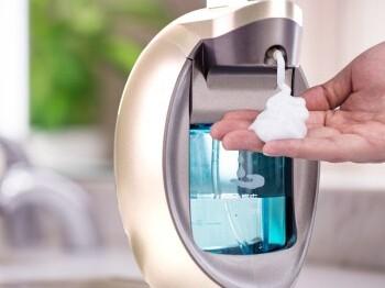 网红产品自动感应皂液如何办理FCC认证
