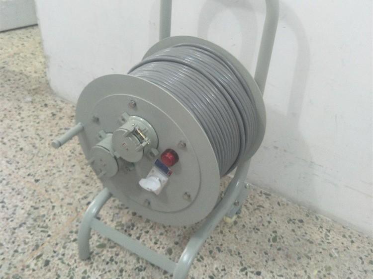 防爆电缆盘如何办理防爆合格证