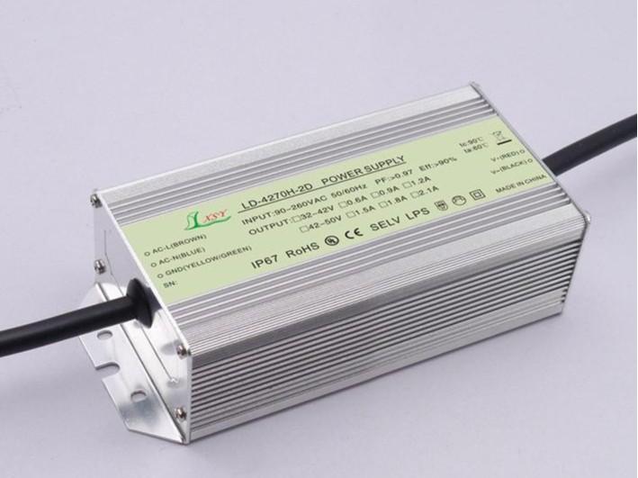 欧盟LED驱动电源办理CE认证的流程
