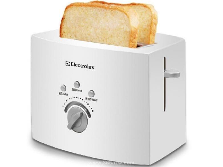 关于面包机的EMC测试标准