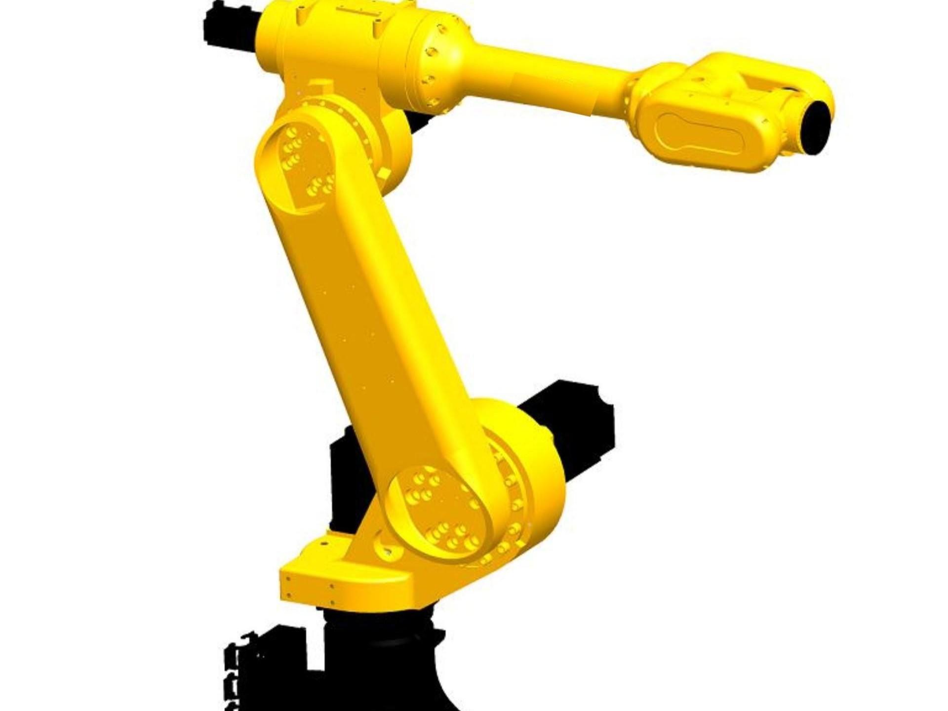 工业机器人办理CE认证的EMC测试标准