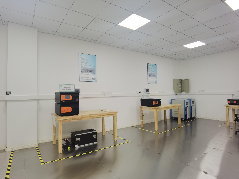 闪烁和谐波测试是什么?深圳EMC测试认证公司告诉您