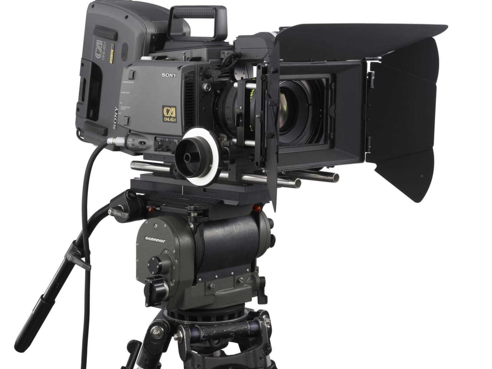 摄像机的质检报告怎么做