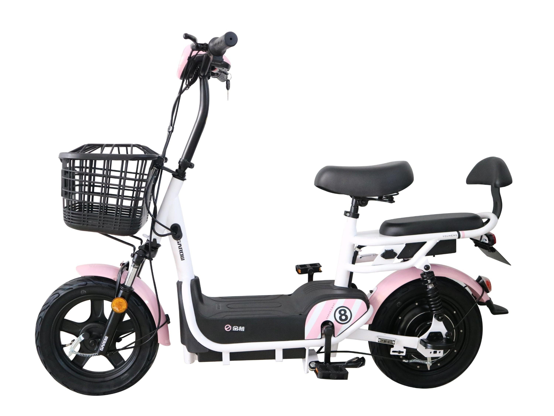出口欧盟电动自行车CE认证办理