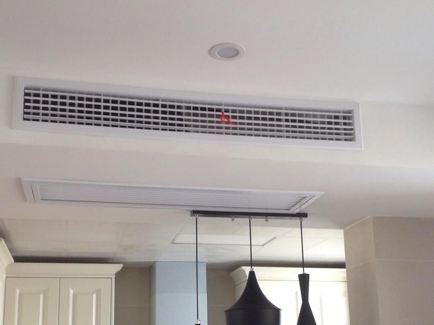中央空调的质检报告如何办理