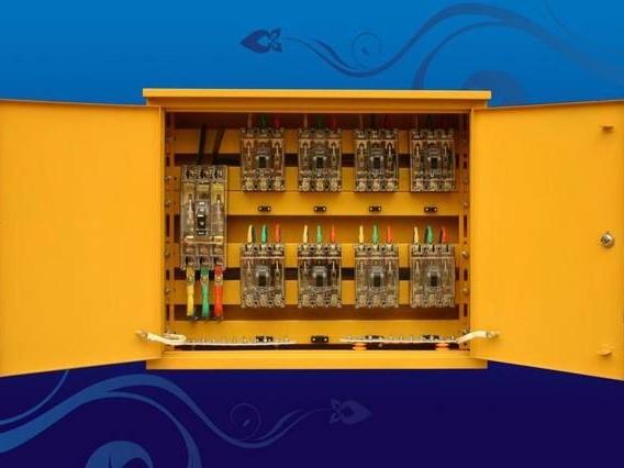 配电箱出口欧盟CE认证办理资料