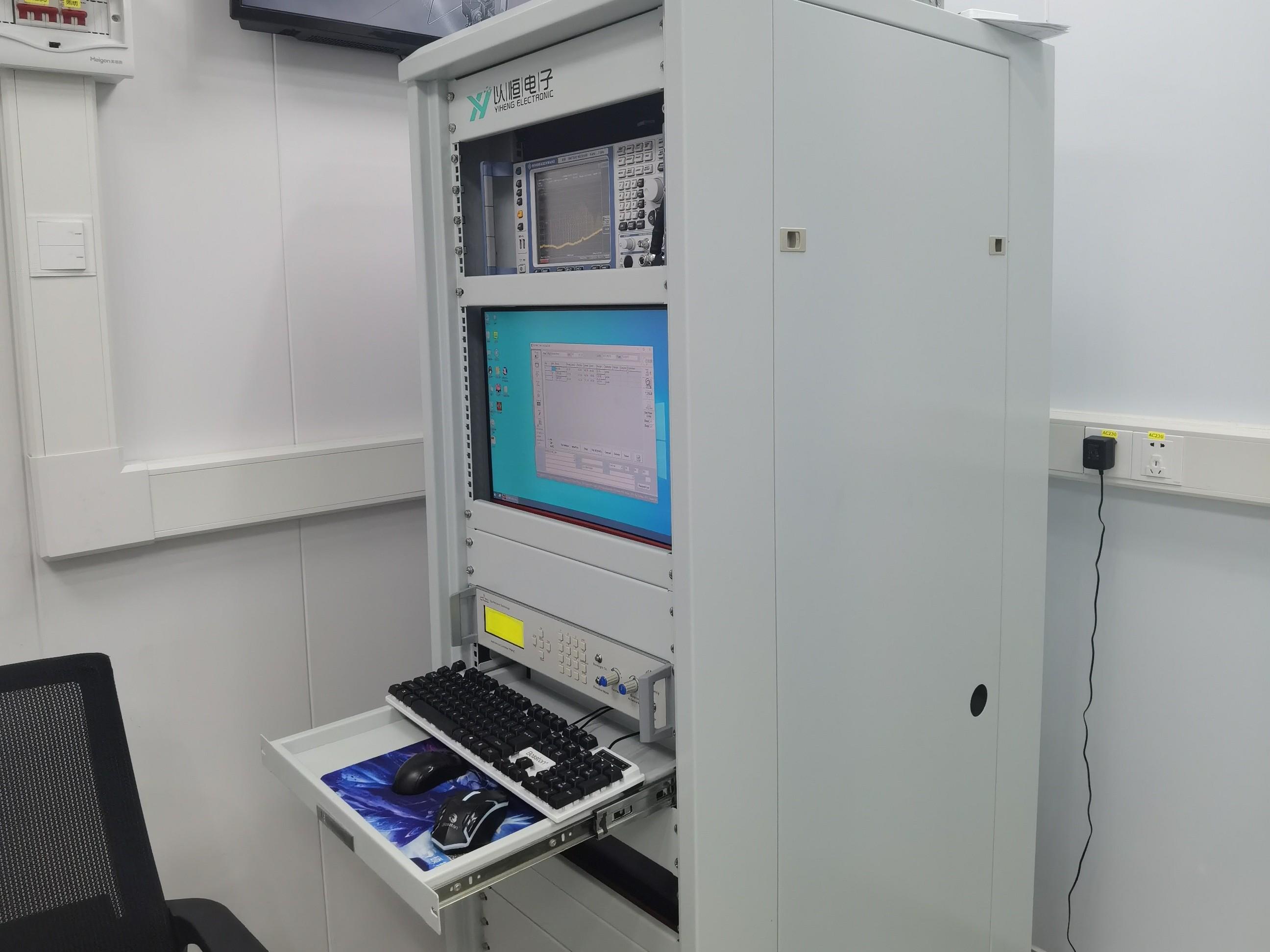 深圳EMC测试认证公司您产品我来检测
