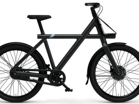 上亚马逊的电动自行车要办理UL认证