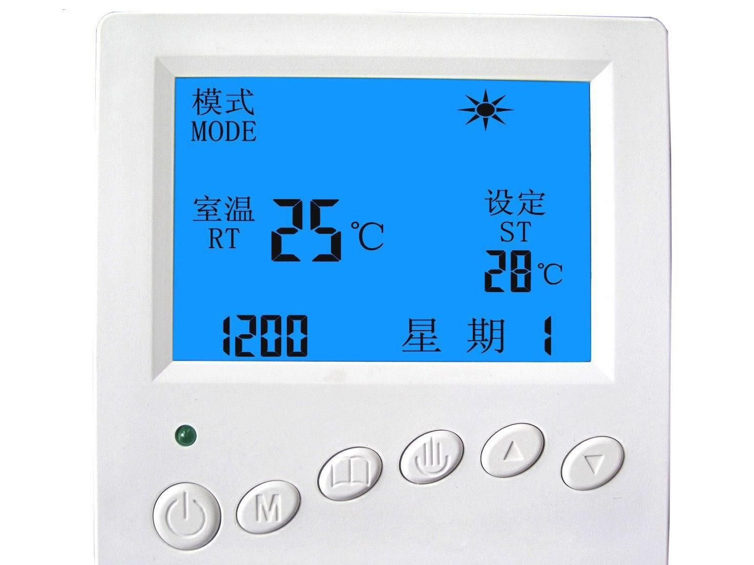 温控面板如何申请3C认证呢?